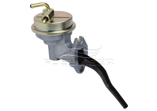 Fuelmiser Mechanical Fuel Pump for Holden H-Series, Commodore and More FPM-601C Sparesbox - Image 1