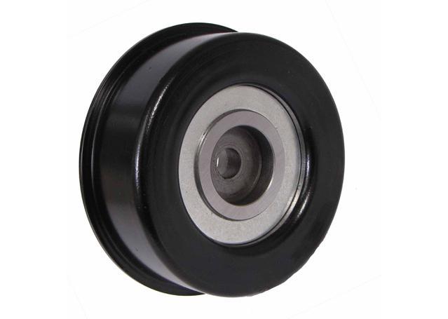 Engine Idler Pulley Nuline EP063 Sparesbox - Image 1