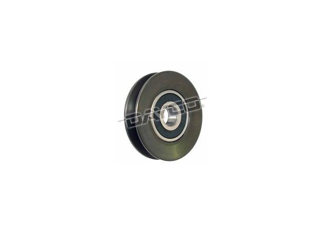 Engine Idler Pulley Nuline EP089 Sparesbox - Image 1