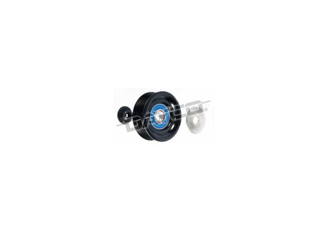 Engine Idler Pulley Nuline EP115 Sparesbox - Image 1