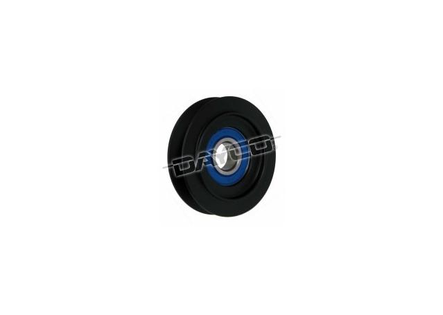 Engine Idler Pulley Nuline EP162 Sparesbox - Image 1