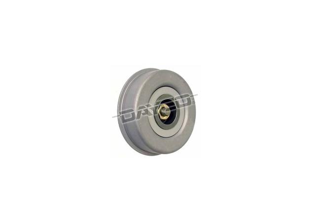 Engine Idler Pulley Nuline EP176 Sparesbox - Image 1