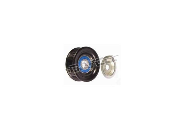 Engine Idler Pulley Nuline EP189 Sparesbox - Image 1