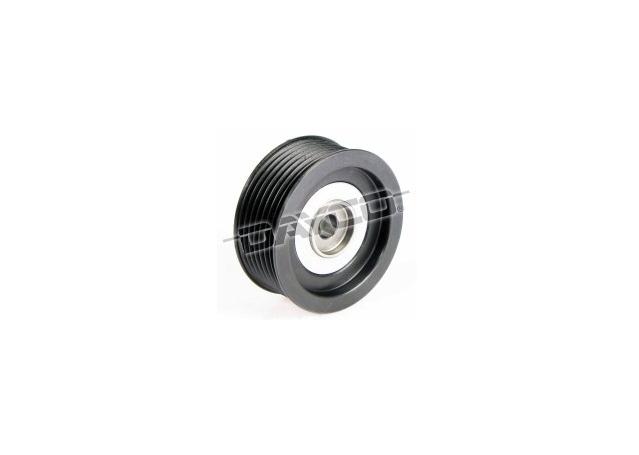 Engine Idler Pulley Nuline EP223 Sparesbox - Image 1