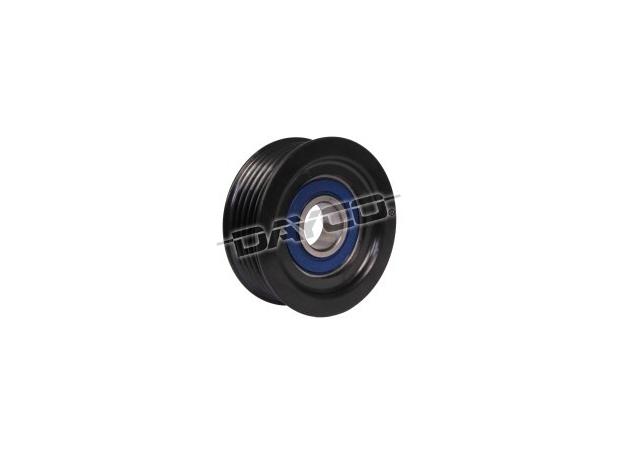 Engine Idler Pulley Nuline EP231 Sparesbox - Image 1