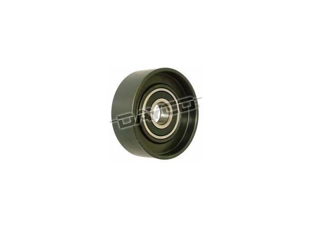 Engine Idler Pulley Nuline EP233 Sparesbox - Image 1