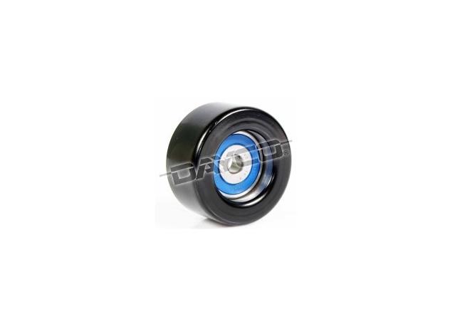 Engine Idler Pulley Nuline EP236 Sparesbox - Image 1