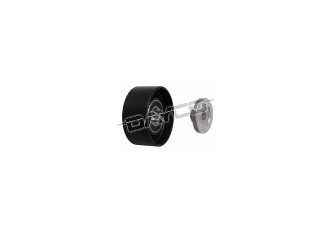 Engine Idler Pulley Nuline EP240 Sparesbox - Image 1