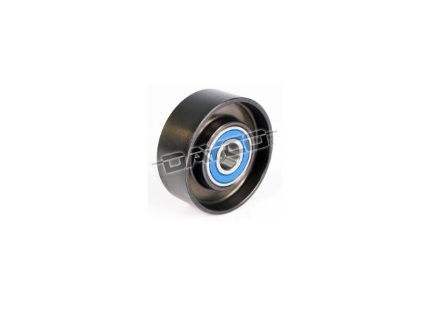 Engine Idler Pulley Nuline EP241 Sparesbox - Image 1