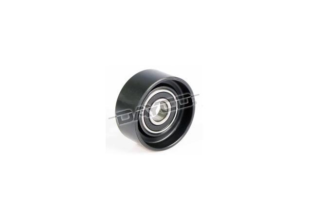 Engine Idler Pulley Nuline EP257 Sparesbox - Image 1
