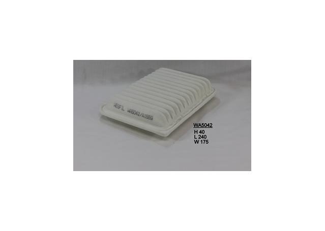 Wesfil Air Filter WA5042 Sparesbox - Image 1