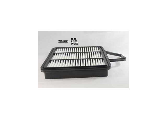 Wesfil Air Filter WA5235 Sparesbox - Image 1