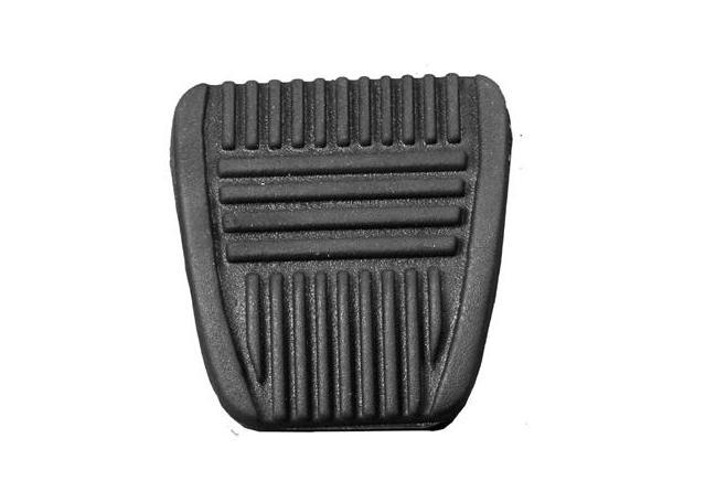 Mackay Clutch Pedal Pad PP1281 Sparesbox - Image 1
