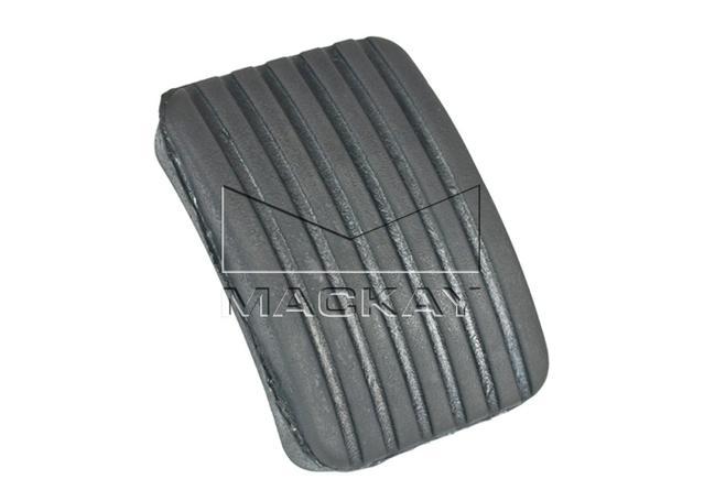 Mackay Brake Pedal Pad PP1322 Sparesbox - Image 1