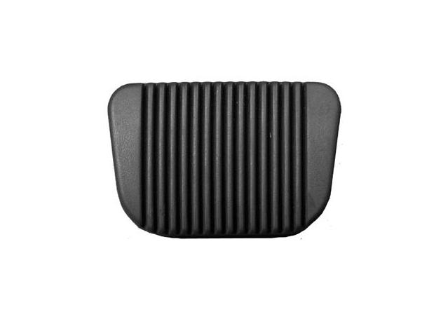 Mackay Clutch Pedal Pad PP2539 Sparesbox - Image 1
