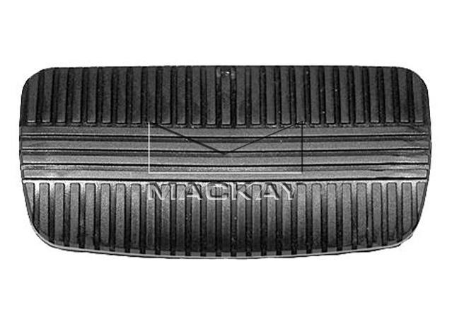 Mackay Brake Pedal Pad PP3902 Sparesbox - Image 1
