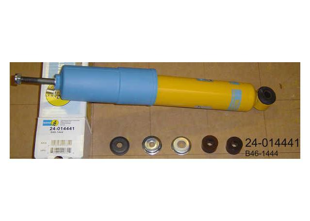 Bilstein B6 4600 Shock Absorber B46-1444 fits Daihatsu Feroza Front Heavy Duty Sparesbox - Image 11