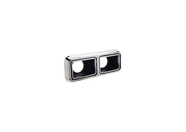 HELLA Twin Headlight Housing 1025 Sparesbox - Image 11