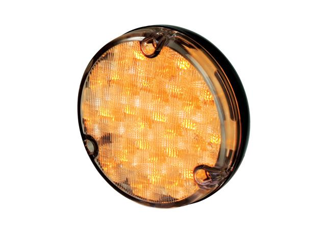 HELLA LED Indicator Lamp Amber 2135LEDCLR-CS Sparesbox - Image 11