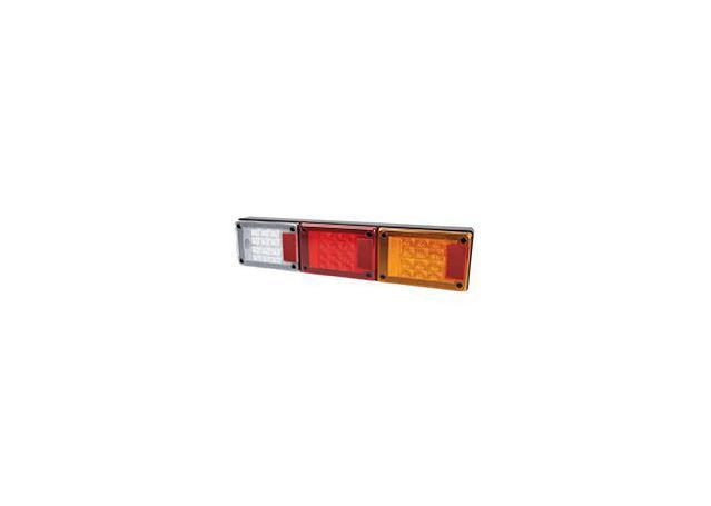 HELLA Jumbo LED Lamp 12-24V 2431 Sparesbox - Image 11