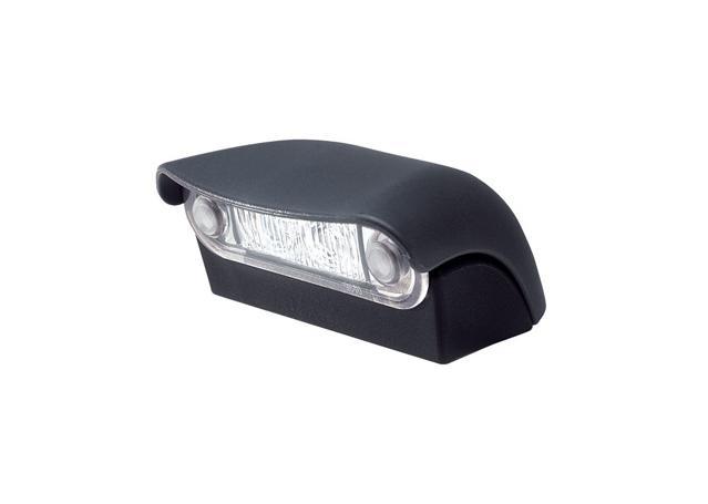 HELLA LED Licence Plate Lamp 8 Pack 2559-1BULK Sparesbox - Image 11