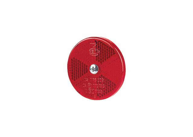 HELLA Reflector 60mm Red 2915 Sparesbox - Image 11