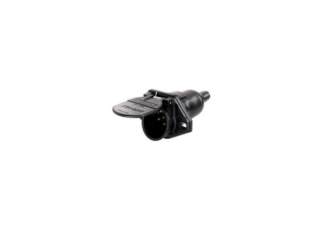 HELLA 7 Pin Trailer Socket Nylon 4935NY Sparesbox - Image 11