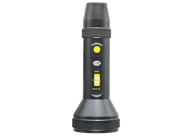 HELLA Optilux Timing Light / Analyser 7022 Sparesbox - Image 11