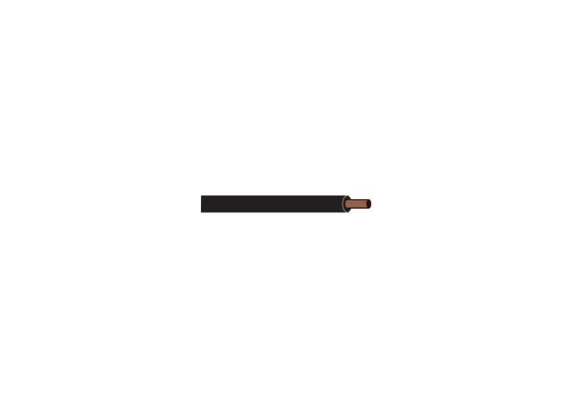 HELLA Auto Cable 6mm Black 30m 8825 Sparesbox - Image 11