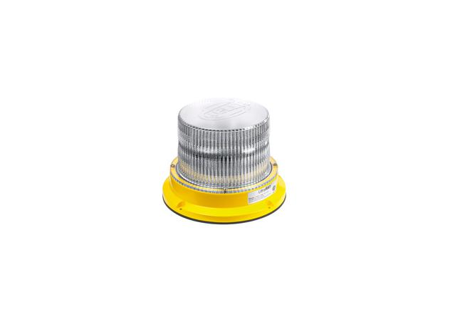 HELLA UltraRAY Rotating Beacon White HM400WMAG Sparesbox - Image 11