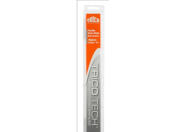 Trico Tech Beam Wiper Blade TEC610 Sparesbox - Image 11