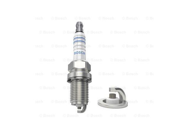 Bosch Spark Plug FR6DC Sparesbox - Image 7