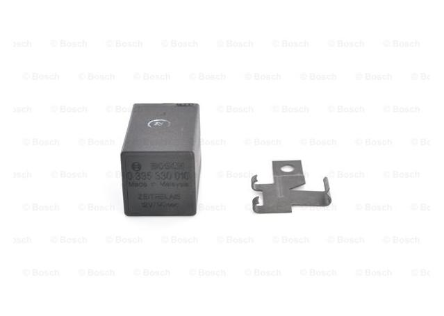 Bosch Relay Interior Light Time Delay 0 335 330 802