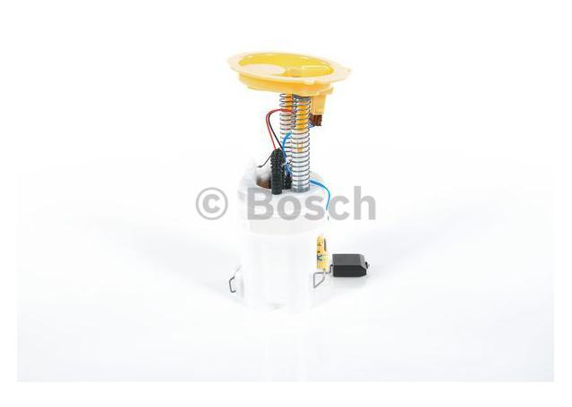 bosch fuel pump module 0 986 580 157