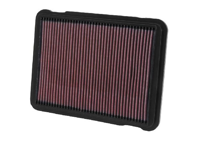 K&N Hi-Flow Performance Air Filter 33-2146 Sparesbox - Image 1