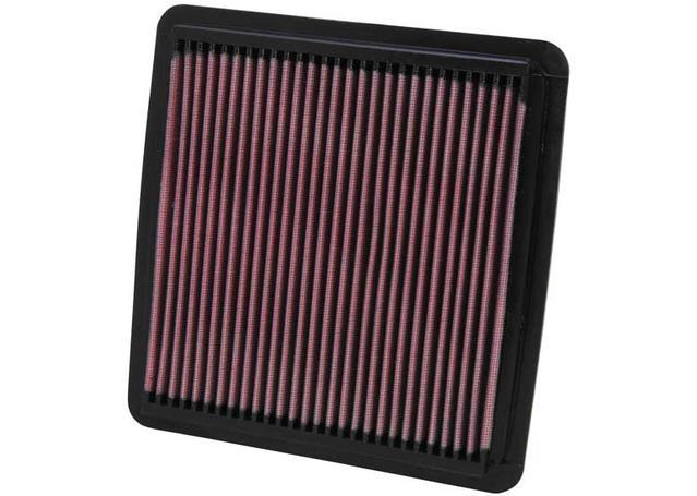 K&N Hi-Flow Performance Air Filter 33-2304 Sparesbox - Image 11