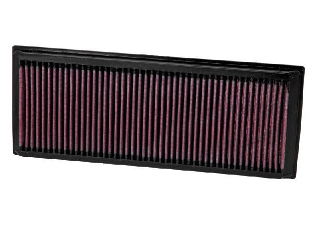 K&N Hi-Flow Performance Air Filter 33-2865 Sparesbox - Image 1