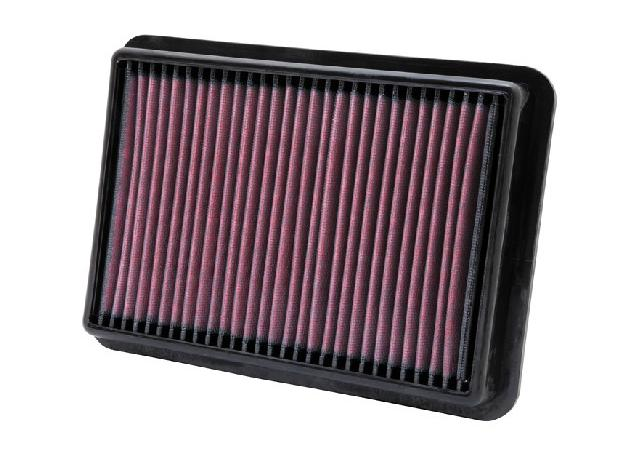 K&N Hi-Flow Performance Air Filter 33-2980 Sparesbox - Image 1