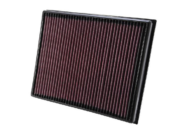 K&N Hi-Flow Performance Air Filter 33-2983 Sparesbox - Image 1