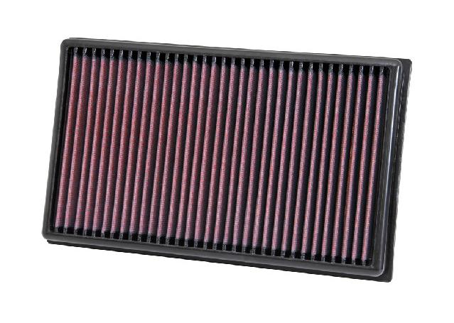 K&N Hi-Flow Performance Air Filter 33-3005 Sparesbox - Image 1