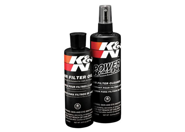 K&N Filter Recharge Clean and Oil Kit 99-5050 Sparesbox - Image 11
