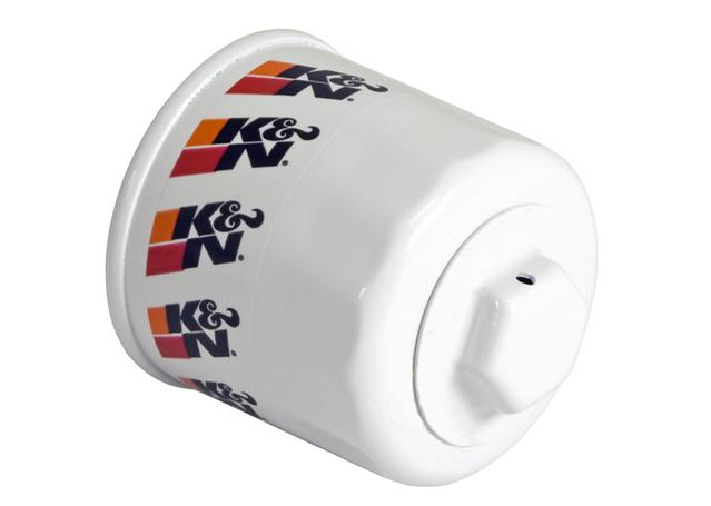 K&N Oil Filter - Racing HP-1008 Sparesbox - Image 11