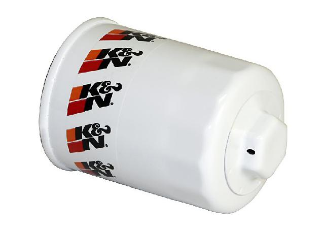 K&N Oil Filter - Racing HP-1010 Sparesbox - Image 1