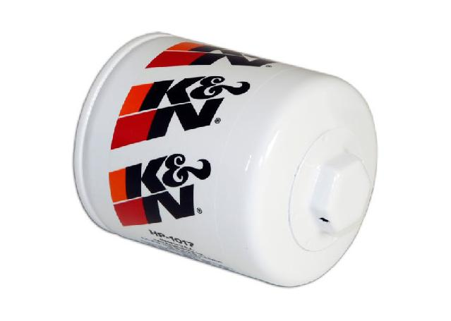 K&N Oil Filter - Racing HP-1017 Sparesbox - Image 1