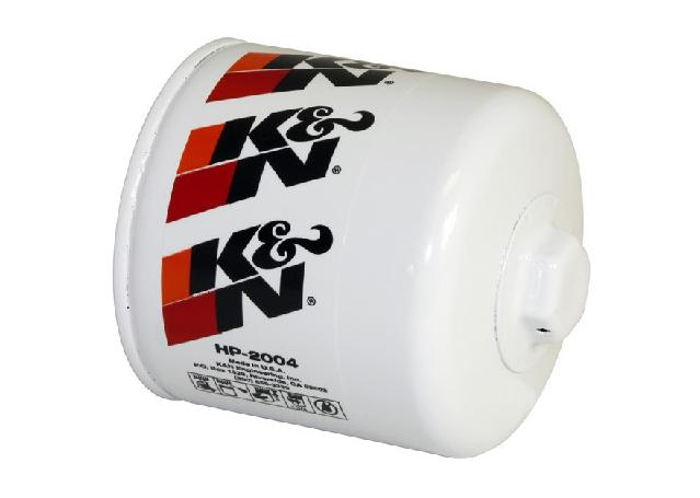K&N Oil Filter - Racing HP-2004 Sparesbox - Image 1
