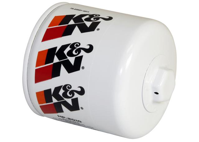 K&N Oil Filter - Racing HP-2010 Sparesbox - Image 11