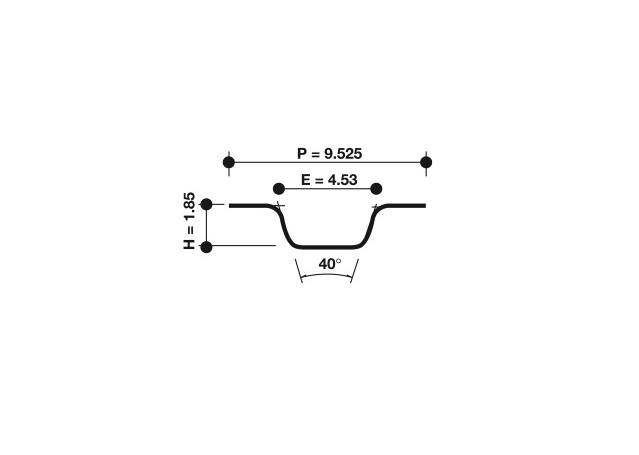 Dayco Timing Belt 94094 Sparesbox - Image 11
