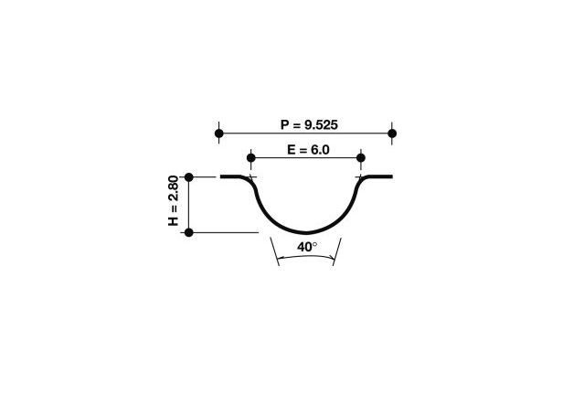Dayco Timing Belt 94175 Sparesbox - Image 11
