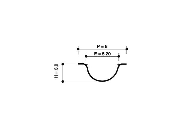 Dayco Timing Belt 94206 Sparesbox - Image 11