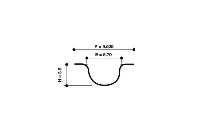 Dayco Timing Belt 94323 Sparesbox - Image 11
